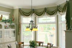Window Treatments - Custom
