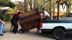 Home furniture or office furniture removals can be tricky because many items are bulky and heavy. Our home removalists know how to pack these items securely and carry them without causing damage.