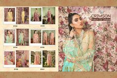 Online Shopping 2019 Latest Women's Clothing like Salwar Kameez, Kurtis, Dress Material, legging, Indo western Gown Wholesale rate at Diwan fashion. Pakistani Suits Online, Pakistani Lawn Suits, India Shopping, Suits Online Shopping, Kanchipuram Saree Wedding, Best Web Pages, Saree Petticoat, Heavy Dresses, Western Gown