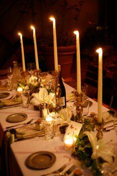 Midsummer Wedding Reception 7
