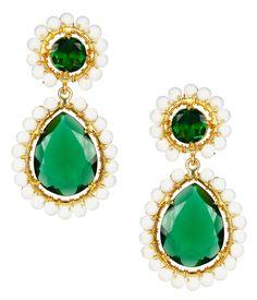 Moira - Emerald