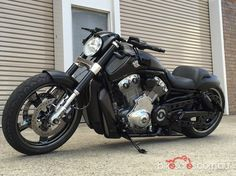 2012 Harley-Davidson V-Rod 10th Anniversary (VRSCA ANV)