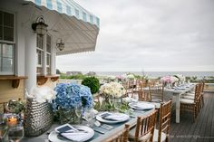 Stacey   Justin :: The Ocean House, Rhode Island