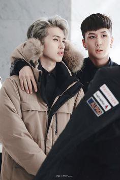 VIXX Ken and Ravi
