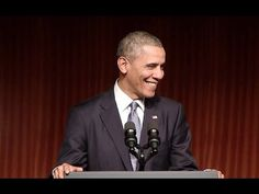 President Obama Speaks on Civil Rights at the LBJ Presidential Library at a Civil Rights Summit to Commemorate the 50th Anniversary of the Signing of the Civil Rights Act, Austin, Texas