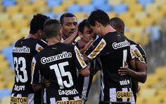 BotafogoDePrimeira: Com números de líder em casa, Botafogo busca equil...