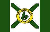 Cape Breton Island - Wikipedia, the free encyclopedia