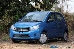 Maruti Suzuki Celerio: Comprehensive review