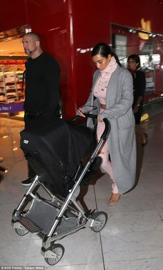 Kim Kardashian flashes the flesh through unusual cut out ensemble Kardashian Style, Kardashian Jenner, Bodyguard Services, Kim And North, Close Protection, Paris Shows, In The Flesh, Baby Strollers, Celebs