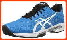 Asics Herren Gel-Solution Speed 3 Clay Tennisschuhe  Amazon.de  Schuhe    Handtaschen 9ad65d92b