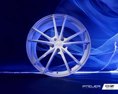 Step into the light with Zeus. Wheels, Pure Products