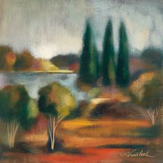Masterpiece Art - Mountain Lake II, $18.30 (http://www.masterpieceart.com.au/mountain-lake-ii/)