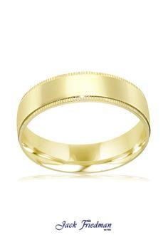 Gents wedding band jackfriedman.co.za Womens Wedding Bands, Bangles, Bracelets, Beautiful Things, Rings, Jewelry, Jewlery, Jewerly, Ring