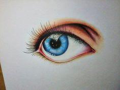 Lápis de cor... https://instagram.com/adriano.soad/