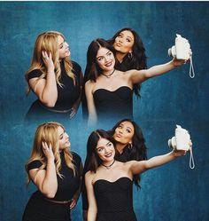 Sasha,Lucy and Shay