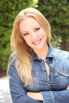 Celebrity Interview: Wendi McLendon-Covey -