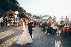 Bride in Strapless Ballgown Dress by Pronovias with Crystal Belt Giant Balloons, White Balloons, Coastal Wedding Centerpieces, Golden Hour Photos, Pronovias Bridal, Fingertip Veil, Advice For Bride, Crystal Belt, Aisle Style