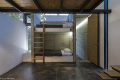 Image 22 of 37 from gallery of RGT House / GBF Taller de Arquitectura. Photograph by Luis Gordoa