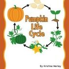 Pumpkin Life Cycle: This resource contains 9 different life cycle activities!!  **for big savings check out my life cycle bundle of 5 and my life c...