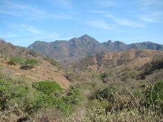 Three day pilgrimage from Puerto Vallarta to Talpa de Allende, Mexico.