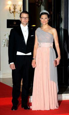 Crown Princess Victoria of Sweden Style | POPSUGAR Fashion Australia