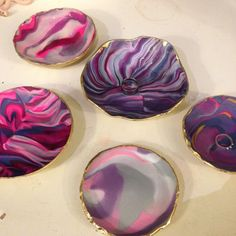 How To Make These Little Bowls And Deal With Imperfection - xoJane