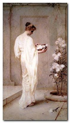 Victorian Lady with Flowers Henry Thomas Schafer Divinely... https://www.amazon.com/dp/B00Y2O24EK/ref=cm_sw_r_pi_dp_x_z.E.xbBGP1QCM