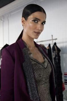 @Rachel_Roy Rachel Roy Pre-Fall 2013 #Fashion