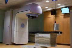 modern surgery: Radiation therapy for testicular cancer