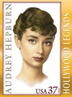 Audrey Hepburn Puzzle