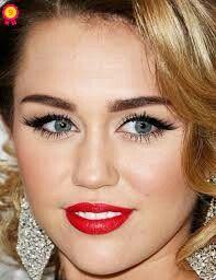 Miley super #LINDA