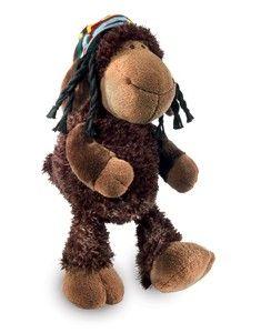 NICI JOLLY BOB Picnic Cake, My Teddy Bear, Dangles, Bob, Dolls, Cute, Gifts, Stuffed Animals, Happiness