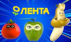 Lenta Russia: Fresh Superheroes