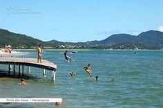 Ponta das Canas, Florianópolis (SC)