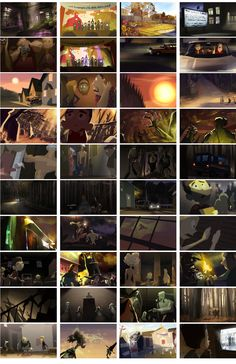 wonderfull to see Mood Colors, Light Colors, Comic Layout, Color Script, Animation Background, Color Studies, Visual Development, Angel Art, Colour Board