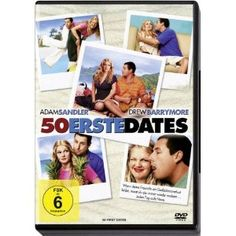 50 erste Dates: Amazon.de: Adam Sandler, Drew Barrymore, Sean Astin, Teddy Castellucci, Peter Segal: Filme & TV