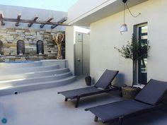 Penthouse Suite, Executive Suites, Hotel S, Rhodes, Jacuzzi, Outdoor Furniture, Outdoor Decor, Sunny Days, Sun Lounger