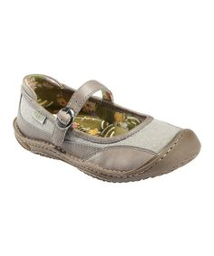 a8fe8d3a32cfa3 Drizzle Summer Golden Mary Jane - by KEEN. Cute and Comfy