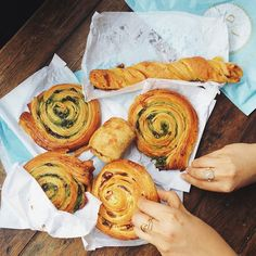 27 Of The Most Delicious Cheap Eats In Paris