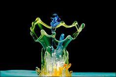 Paint Splashes, Liquid Drops Paint Splash, Aqua, Drop, Colors, Photos, Painting, Water, Pictures, Paint Splats