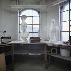 Richard Ross   Museology