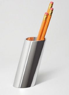Pen Holder By Daniel Emma, Price upon Request from Douglas + Bec
