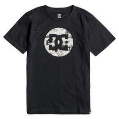 DC Shoes Cruiser Island SS BY tee-shirt garçons 25,00 € #skate #skateboard…