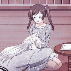 Tomoe, Kamisama Kiss, Nanami, Sunset Wallpaper, Glitter Wallpaper, Iconic Characters, Anime Characters, Old Anime, Anime Art