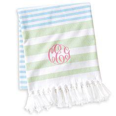 bella bliss - Milas Beach Blanket