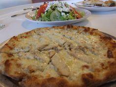 Traditional Food of Albania