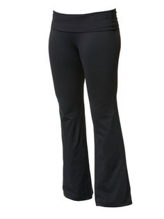 """LOVE these """"Everyday Yoga Pants"""" from Roxy Outdoor Fitness! I will never own another pair of yoga pants! I wear them daily, best yoga pants I have ever put on!"""