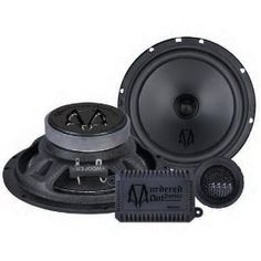 Audiobahn AMC65H 6.5-Inch Mid-Range Driver by AudioBahn. $43.38. BUTYL Rubber Surround. Save 33% Off!