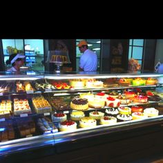 Portos Bakery in Burbank, CA. Omg best Cuban bakery on this planet. If ...