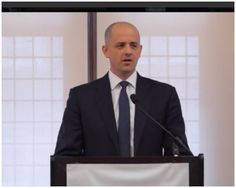 Evan McMullin: 5 Facts About Ex-CIA Running For US President - http://www.morningledger.com/evan-mcmullin-5-facts-about-ex-cia-running-for-us-president/1390821/